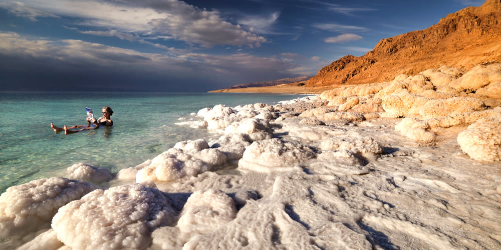 Top 12 Things To Do in Dead Sea